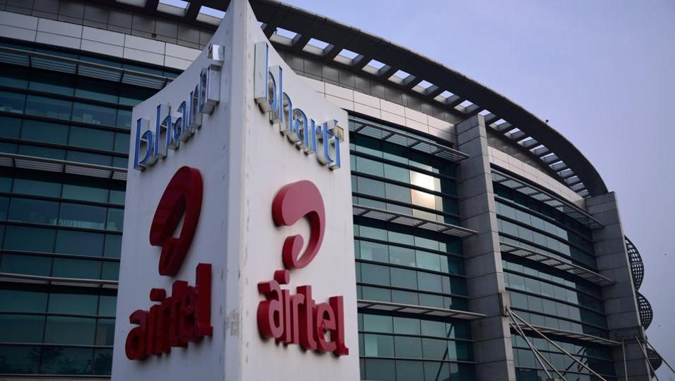 Airtel says Reliance Jio's complaint is frivolous and that it is looking for monopoly in cellular service.