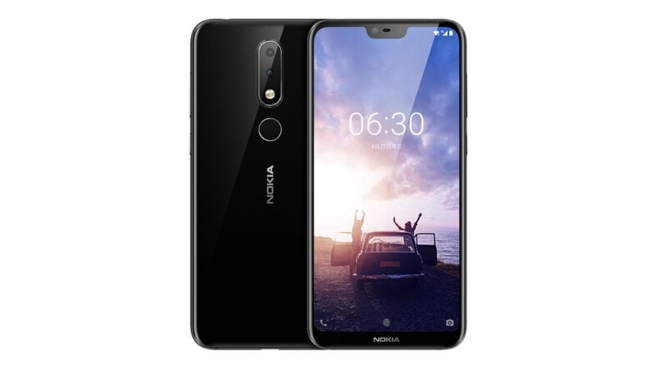 Nokia X6 with premium design debuts in China.