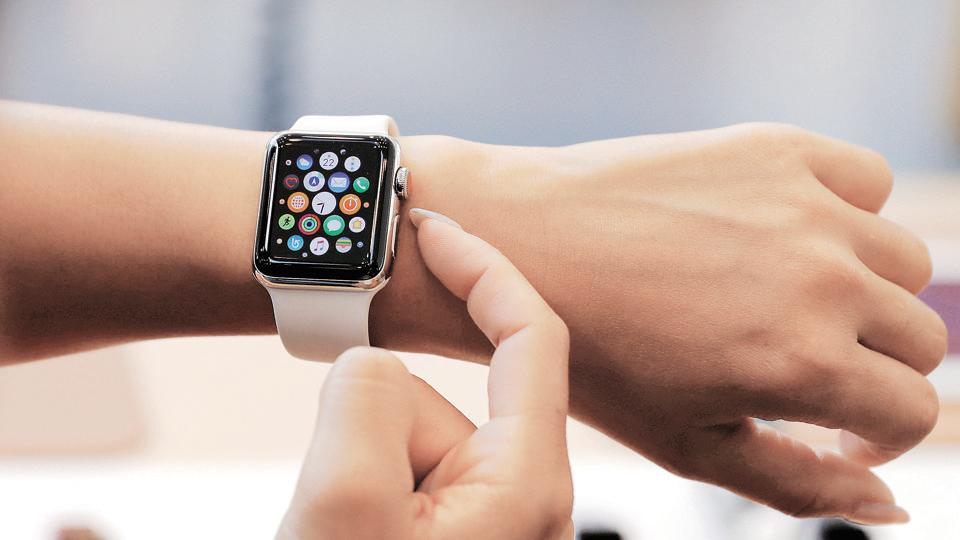 Apple recently launched Apple Watch Series 3 with eSIM in India