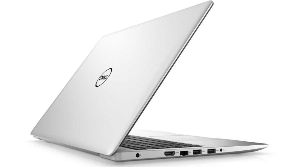 Dell Inspiron 15 5575 features a 15.6-inch FHD/HD Anti-Glare LEDBacklit Display .