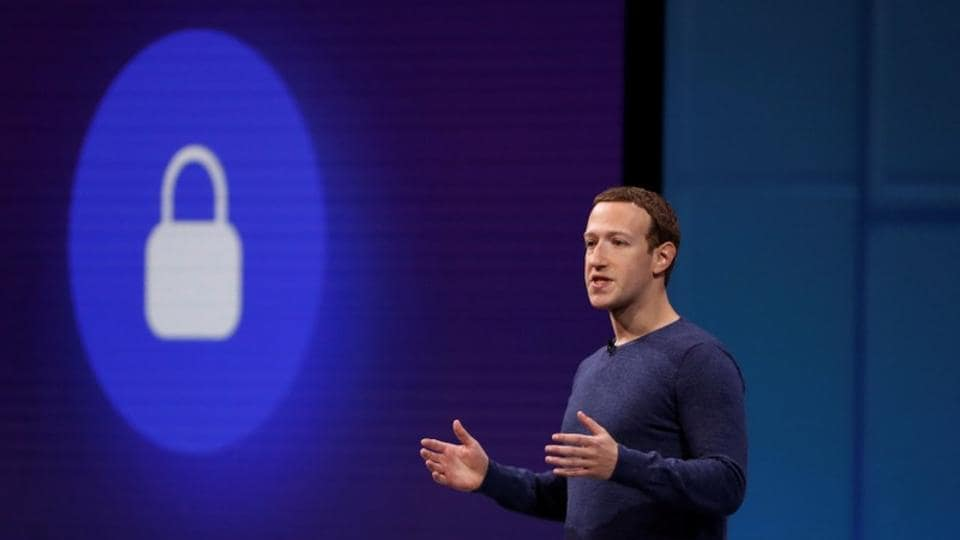 Facebook submitted a 222-page document revealing what and how much user data it collects.