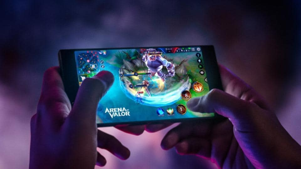 Gaming smartphones 101: Everything you need to know about the new range of high-end phones