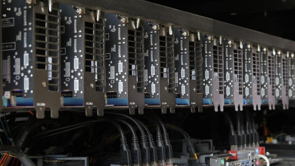 cryptocurrency mining stanford