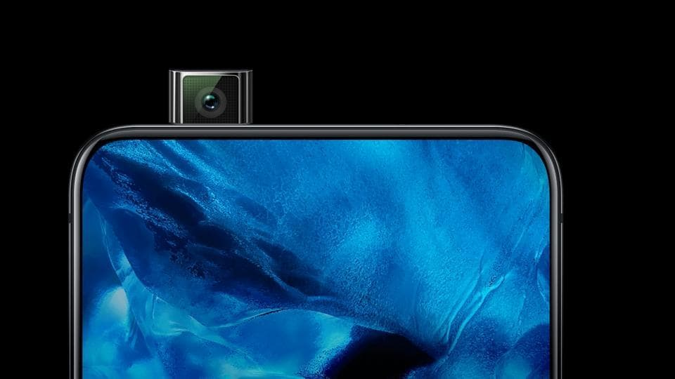Vivo Nex is here. Here are full specifications and features of the phone.