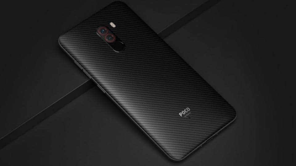 Xiaomi Poco F1 'Armoured' edition is priced at Rs 29,999.
