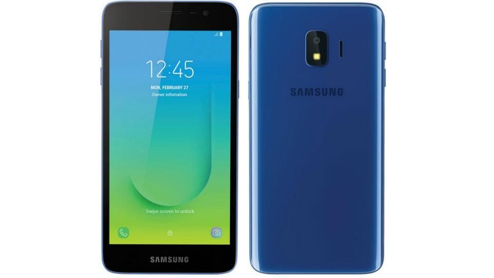 Samsung Galaxy J2 Core is the latest entry in the Android Go platform.