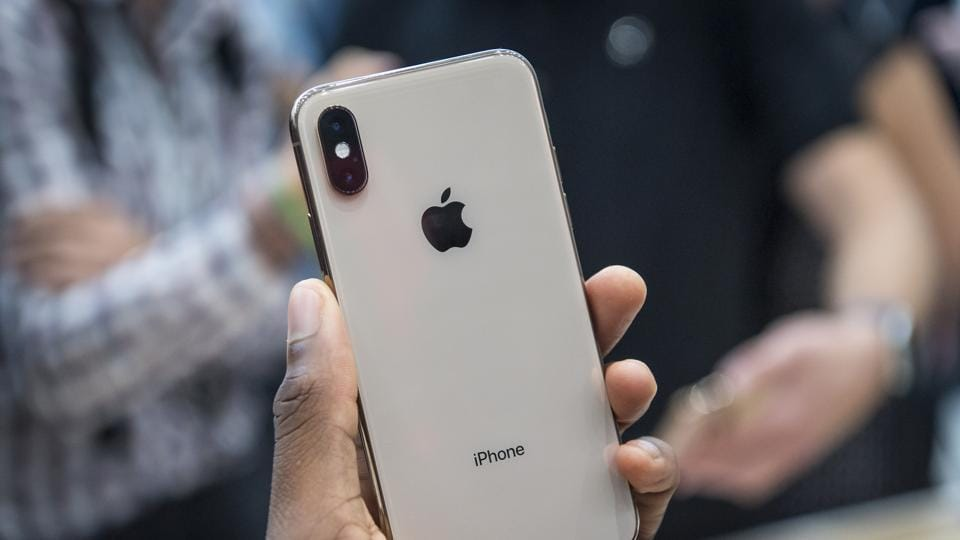 Apple took the wraps off a renewed iPhone strategy on Wednesday, debuting a trio of phones that aim to spread the company's latest technology to a broader audience.