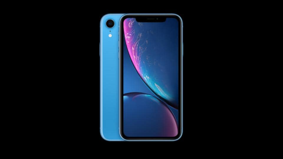 Apple iPhone XR starts at Rs 76,900 in India.