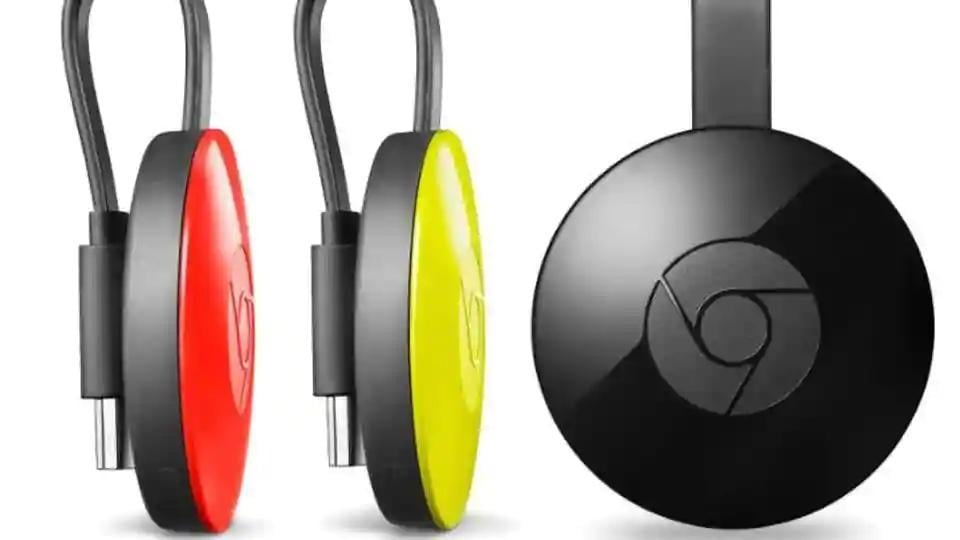 All you need to know about Google Chromecast 3rd generation