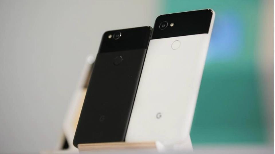 Google will launch its next-generation Pixel smartphones.