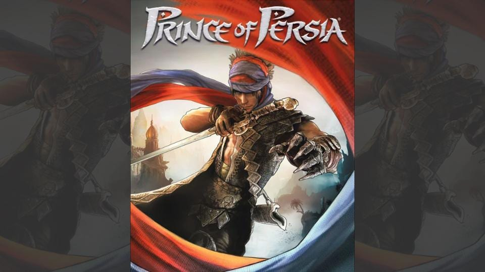 Prince of Persia Escape is free to download on the App Store.
