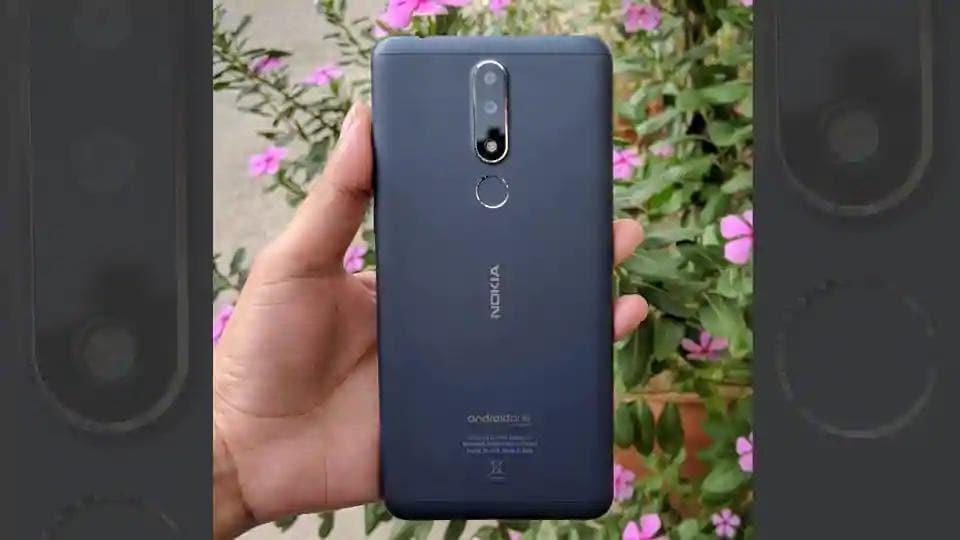 Nokia 3.1 Plus takes on Xiaomi Redmi Note 5, Redmi 6 Pro and Asus Zenfone Max Pro M1