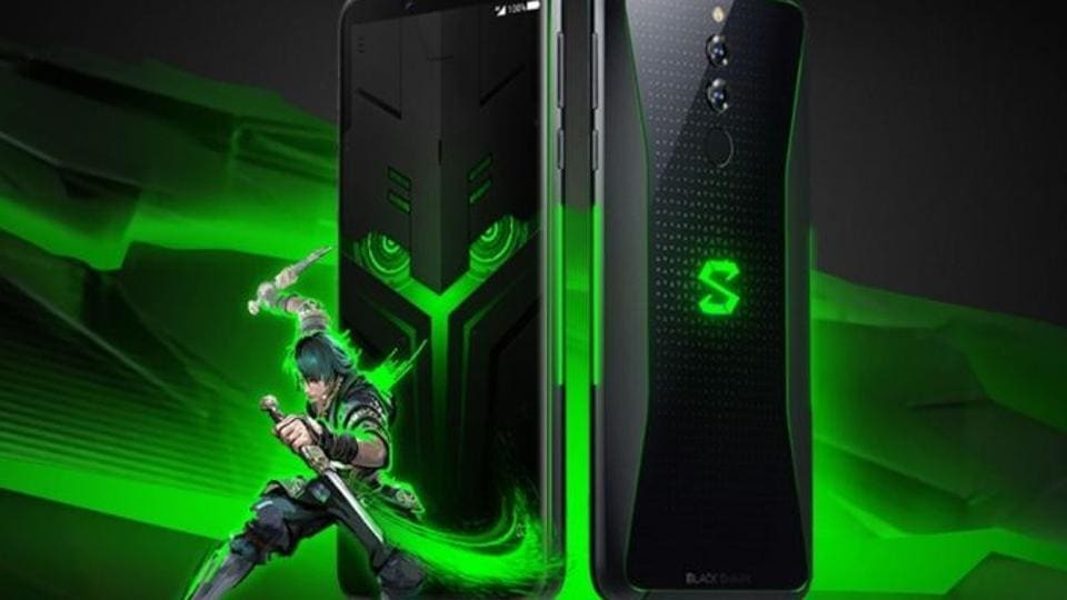 Xiaomi Black Shark Helo comes with 10GB RAM and Snapdragon 845 processor