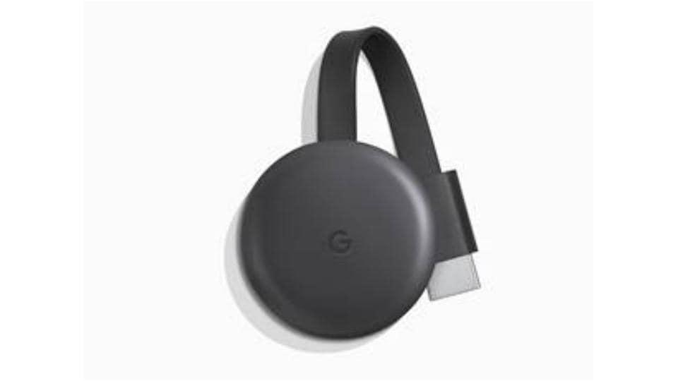 Google Chromecast is available exclusively via Flipkart.