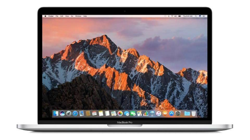 Apple's new MacBook Pro will be powered by AMDRadeon Pro Vega processors.