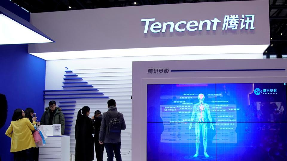 In September, Tencent announced it would begin using a police database to verify the ages and identities of those playing Honour of Kings.