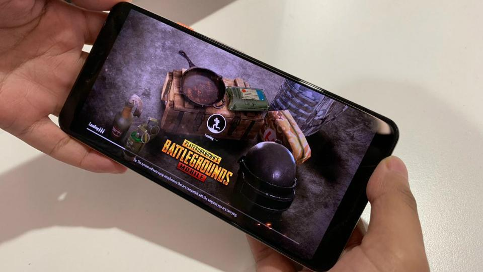 PUBG Mobile introduces snow-filled are with its latest update.