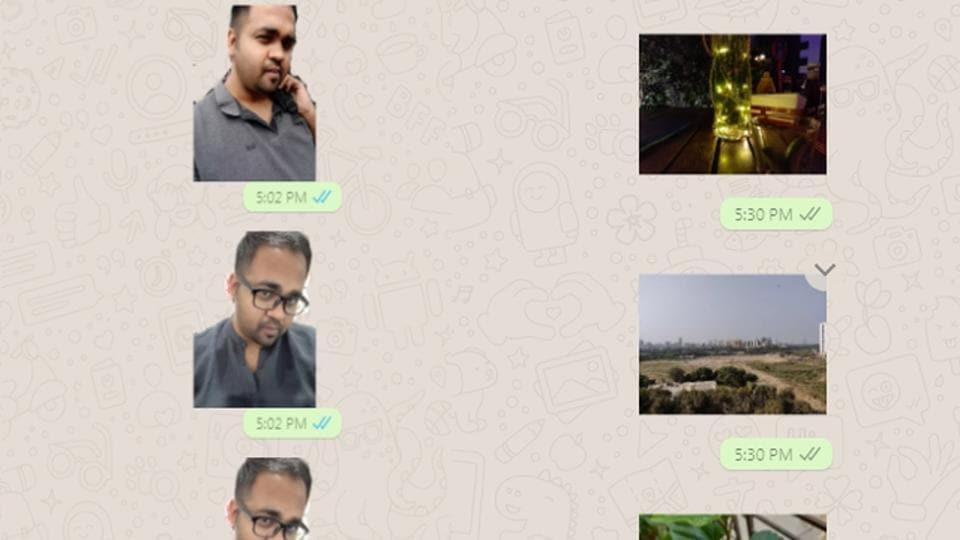 Have you tried creating custom WhatsApp stickers yet?