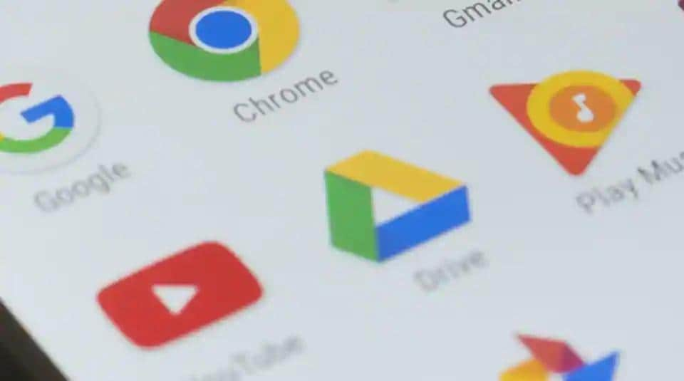 Google Drive manual update is rolling out for older devices as well