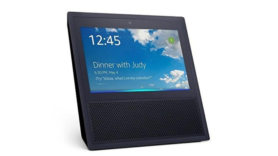 Users can both make and receive hands-free Skype calls on their Echo devices.