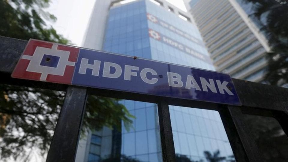 HDFC had launched a revamped mobile banking application last week