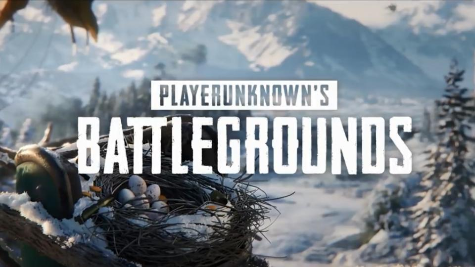 PUBG gives a sneak peek into the new snow map releasing for PC on December 19.