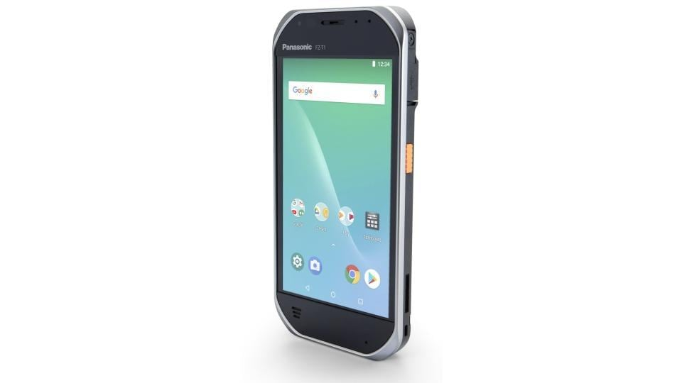 OUGHBOOK FZ T1 and L1 mobile computing devices launched in India.