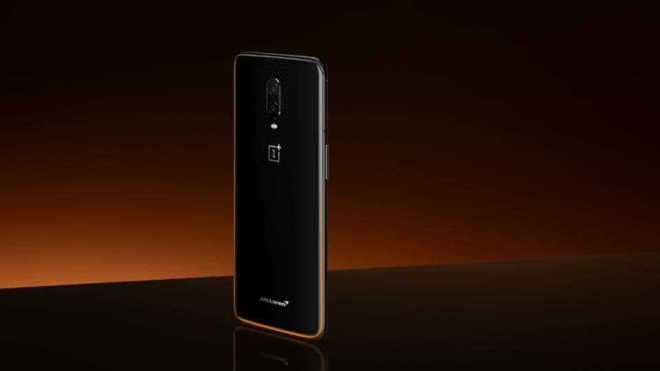 OnePlus 6T McLaren Edition is the only phone in India to come with 10GB of RAM.