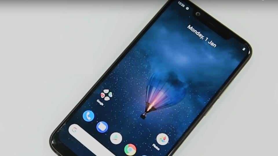 Nokia 9 is expected to launch next month