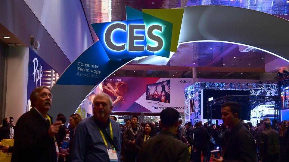 CES 2019 event offers a glimpse into new products and services designed to make people's lives easier, fun and more productive, reaching across diverse sectors such as entertainment, health, transportation, agriculture and sports.