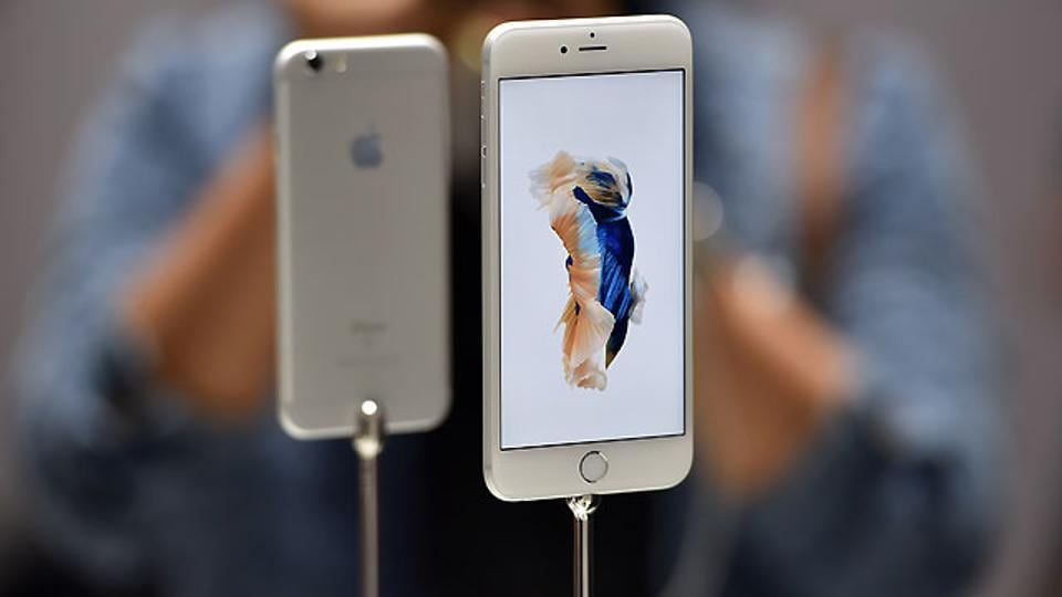 New voice phishing scam targeting Apple iPhone users