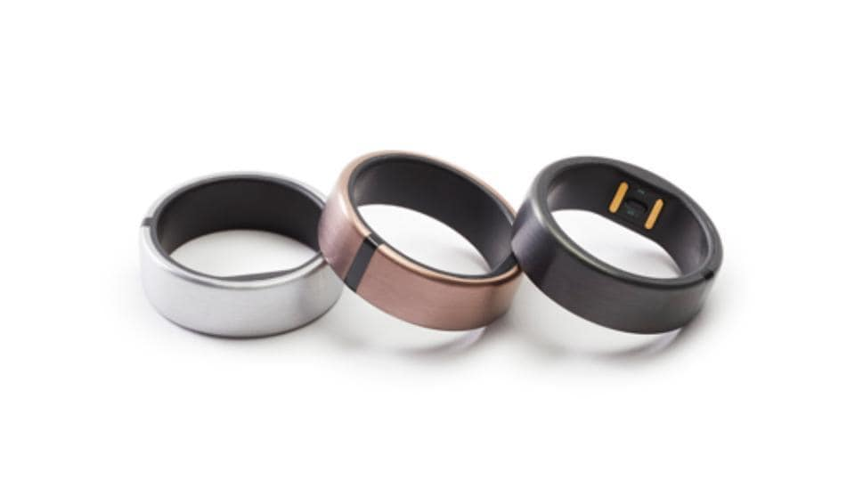 Motiv has upgraded its fitness ring to make NFC payments.