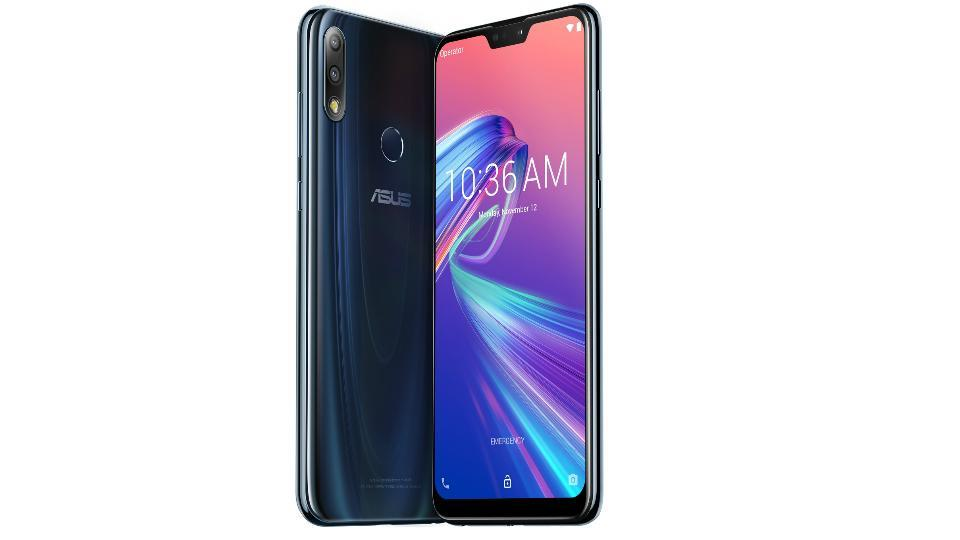 Asus Zenfone Max Pro M2 offers a 5,000mAh battery, Snapdragon 660 processor and dual cameras,