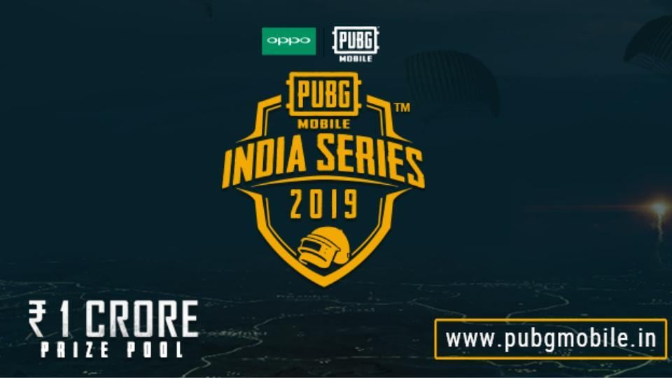 PUBG Mobile India Series 2019 registrations are now live.