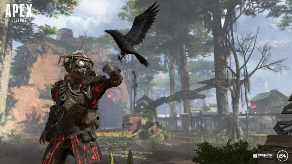 EA takes on Fortnite, PUBG with its new battle royale game, Apex Legends