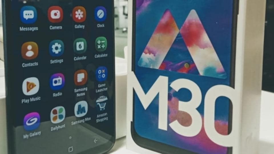 Samsung Galaxy M30 launched in India:Check out full specifications and features of the new smartphone.