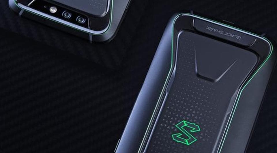 Xiaomi Black Shark 2 to launch later this month