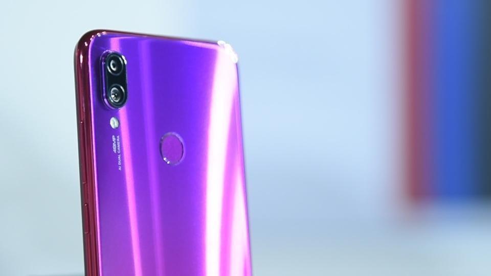 Motorola One Power to take on Xiaomi Redmi Note 7 Pro with 48-megapixel rear camera