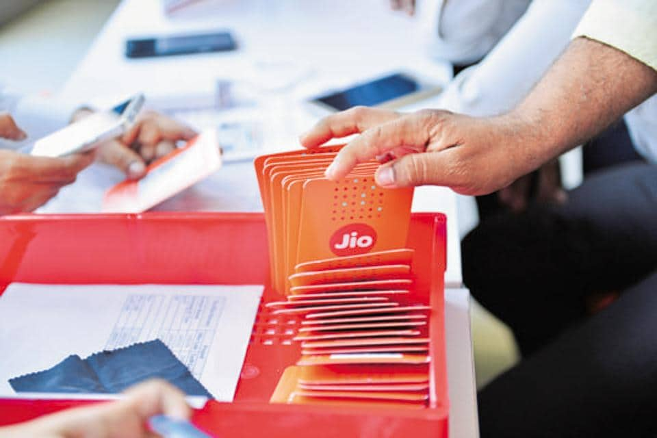 Reliance Jio Q4 2019-20 results highlights