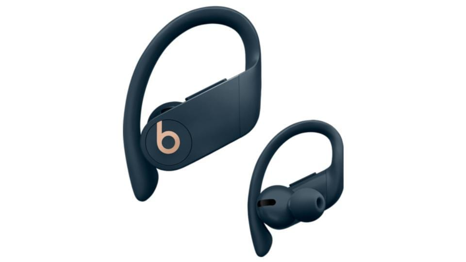 Powerbeats Pro Beats First Wireless Earbuds Launched
