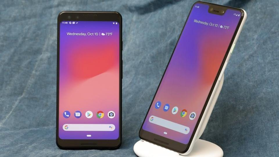 Google Pixel 3a, Pixel 3a XL could launch mid-year.