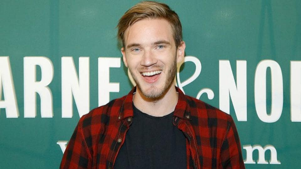 PewDiePie's diss tracks lands him up in legal trouble in India.