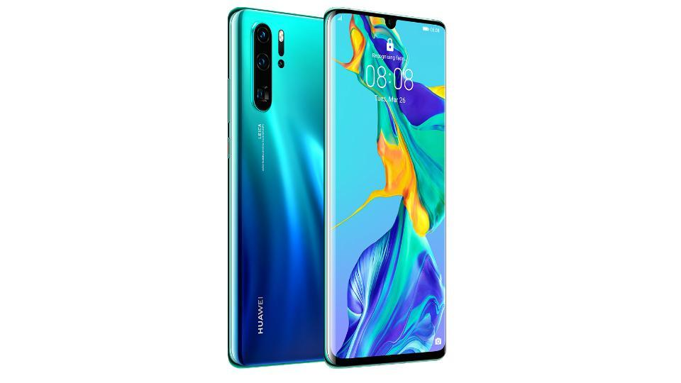 Huawei Pr30 Pro delivers excellent results in low-light.