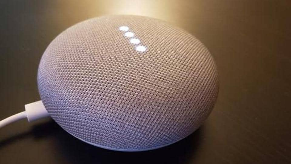 Google Home smart speakers now support YouTube Music.