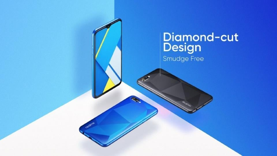 Realme C2 goes official