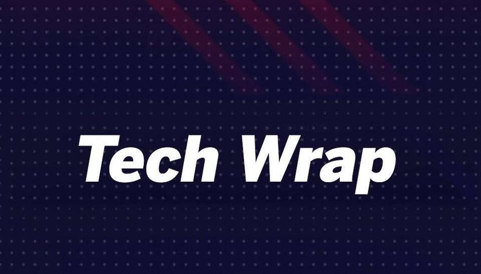 TechWrap.