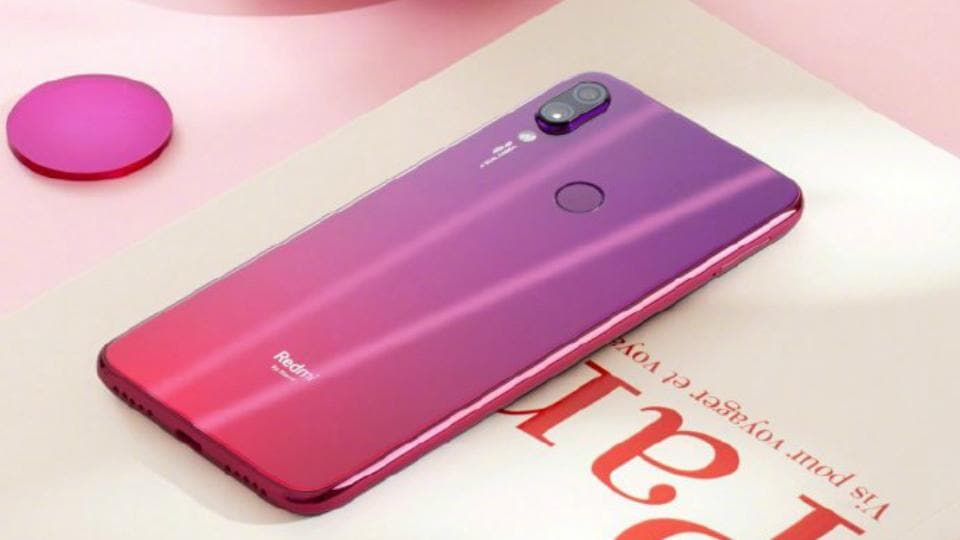 The new Redmi smartphone will come with Snapdragon 855 chipset, pop-up selfie camera.