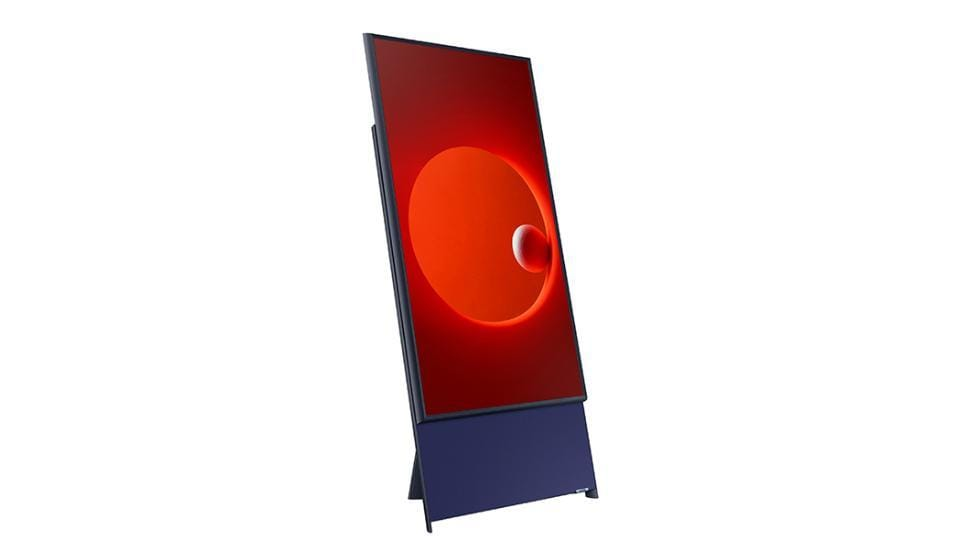 Samsung QLEDTV comes with a price tag of 1.89 million Won ($1,630).