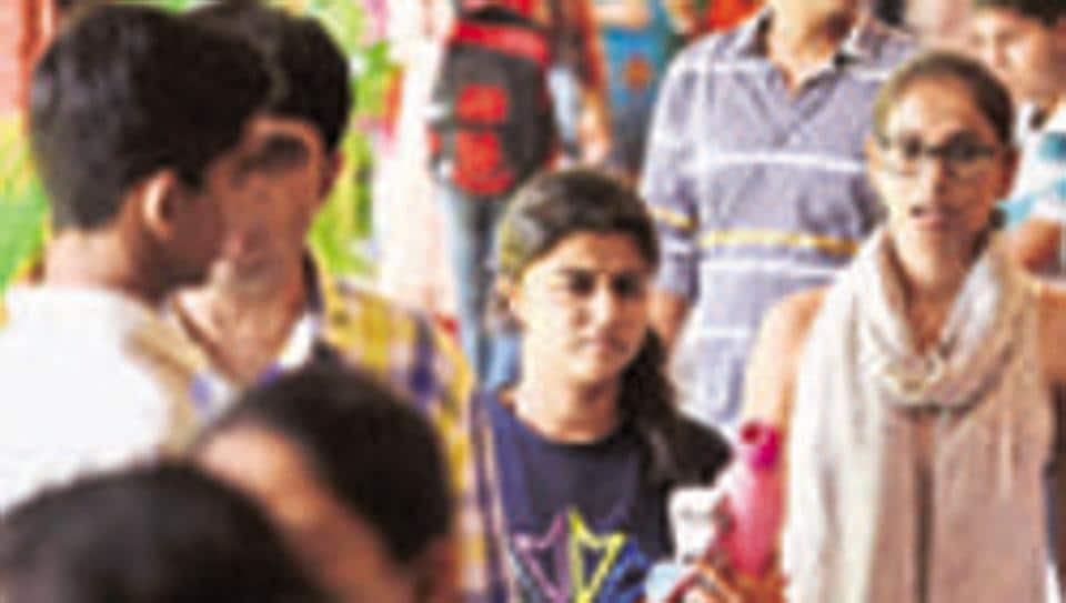 No grounds to deny admit cards to us, say students of DU