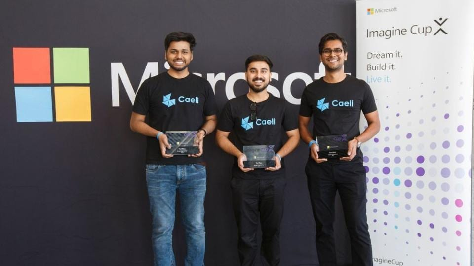 """Caeli"" implements breakthrough features to improve the quality of life for respiratory patients living in polluted areas like in north India and especially in the Delhi and National Capital Region (NCR)."